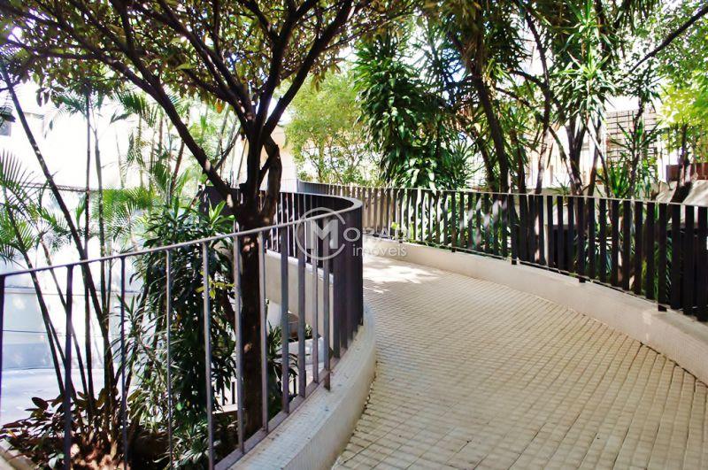 Apartamento aluguel JARDINS - Referência APB-MJDLL13267