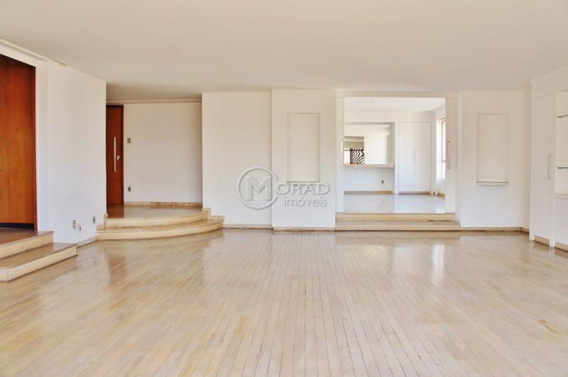 Apartamento aluguel JARDINS - Referência APB-MJDL13269