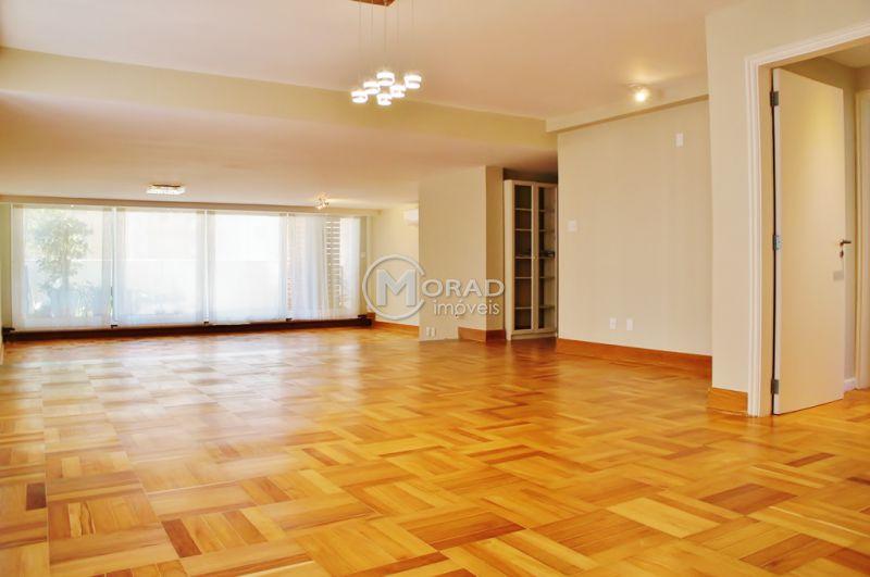 Apartamento, JARDINS, 4 dormitorios, 4 banheiros, 3 vagas na garagem