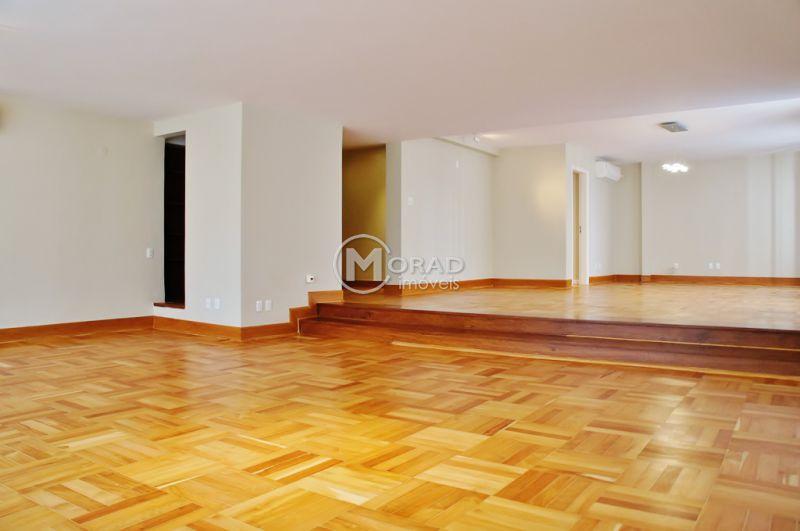 Apartamento JARDINS 4 dormitorios 4 banheiros 3 vagas na garagem