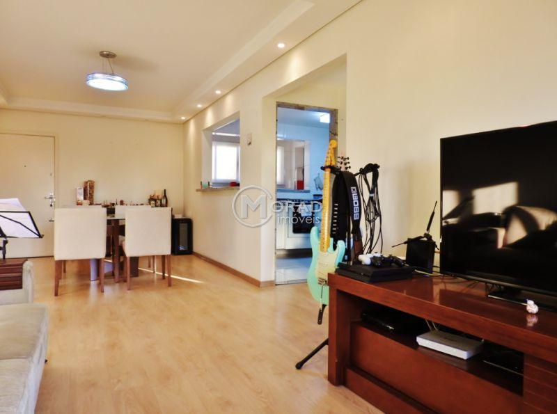 Apartamento JARDINS 1 dormitorios 2 banheiros 1 vagas na garagem