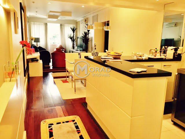 Apartamento aluguel Paraíso - Referência APB-MP13298