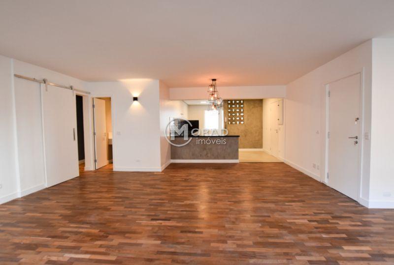 Apartamento Perdizes 3 dormitorios 3 banheiros 1 vagas na garagem