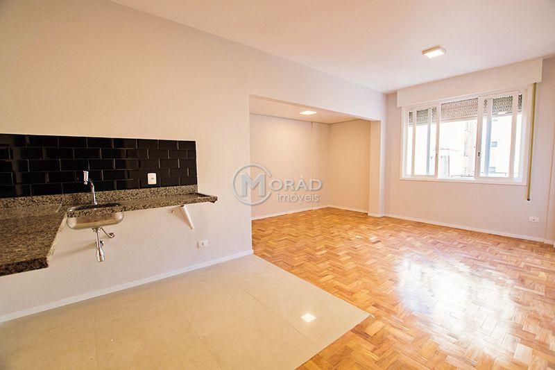 Apartamento venda SANTA CECÍLIA - Referência APB-Mh13309