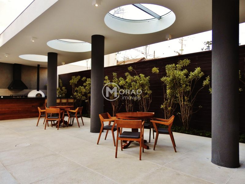 Apartamento venda Pinheiros - Referência APB-MPI13318