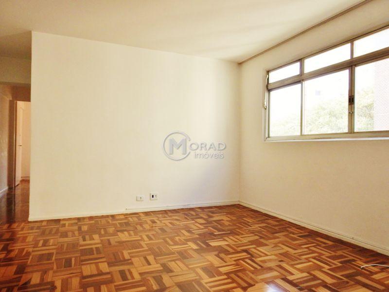 Apartamento venda PINHEIROS - Referência APB-MPI13321
