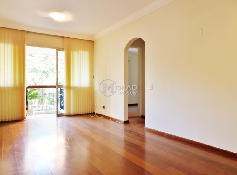 Apartamento venda Pinheiros - Referência APB-MPI13322
