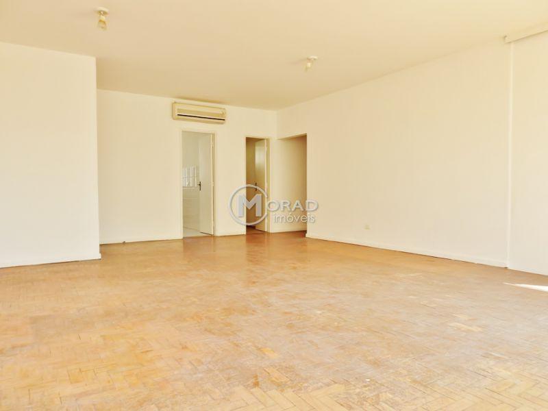 Apartamento venda Pinheiros - Referência APB-MPI13323
