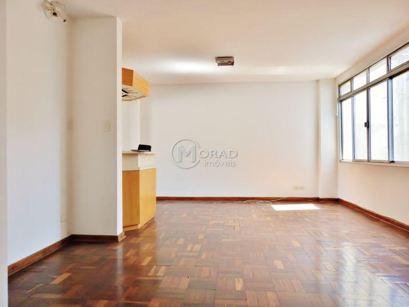 Apartamento venda PINHEIROS - Referência APB-MPI13332