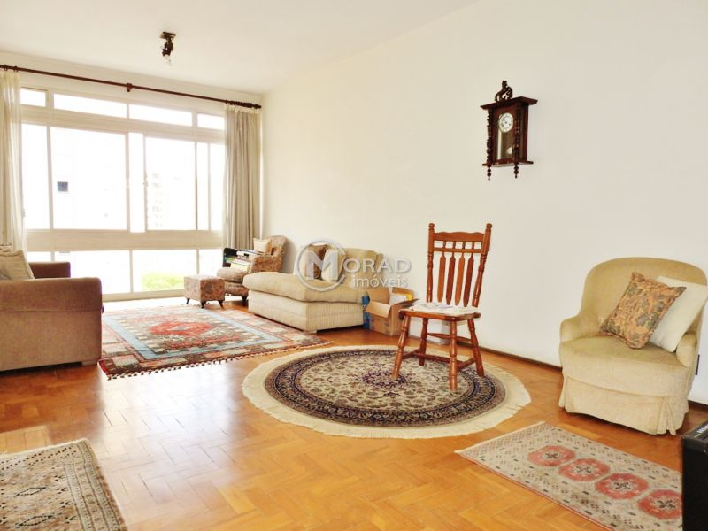 Apartamento venda PARAISO - Referência APB-MP13342
