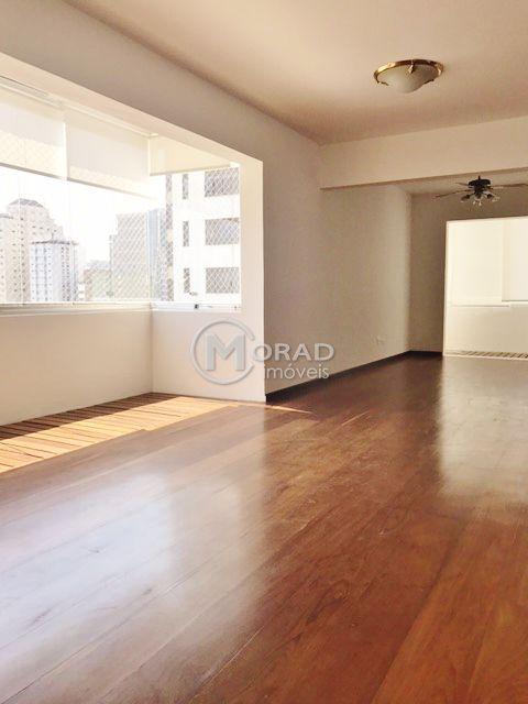 Apartamento aluguel JARDINS - Referência APB-MJDL13344