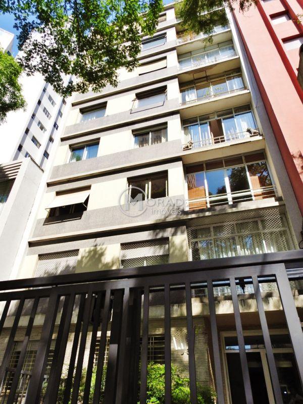 Apartamento venda JARDINS - Referência APB-MJD13350