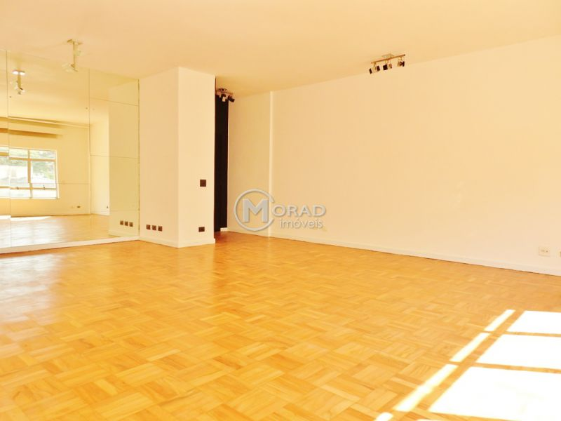 Apartamento aluguel JARDINS - Referência APB-MJDL13351