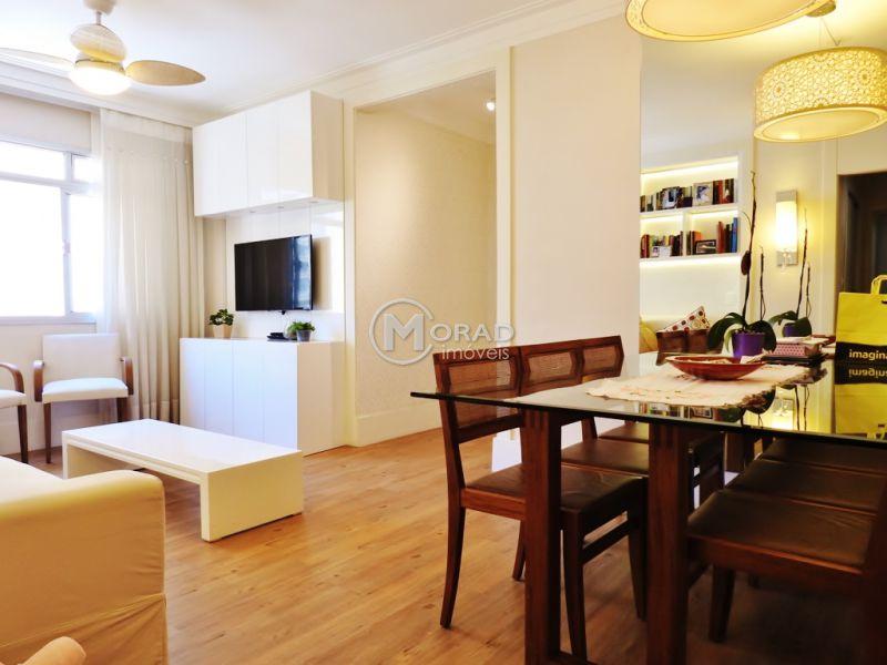 Apartamento venda JARDINS - Referência APB-MJD13374