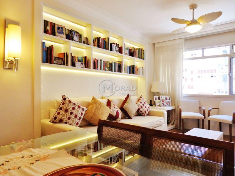 Apartamento venda JARDINS São Paulo - Referência MJD13374