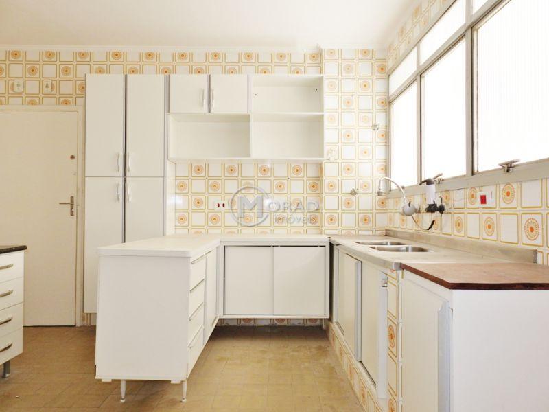 Apartamento venda JARDINS - Referência APB-MJD13374d
