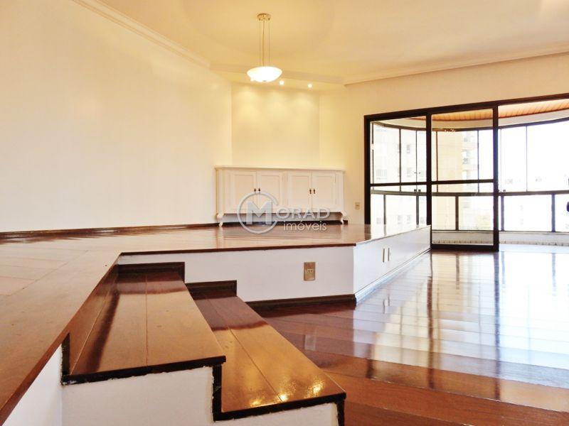 Apartamento aluguel JARDINS - Referência APB-MJDL13377