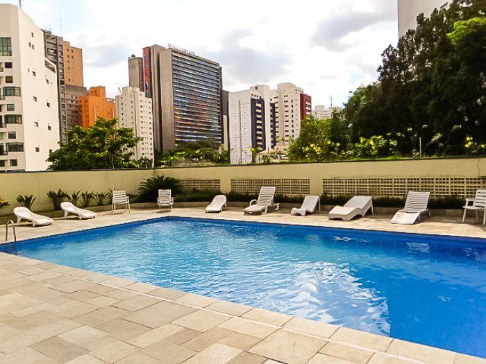 Apartamento aluguel JARDINS - Referência APB-MJD3645-2