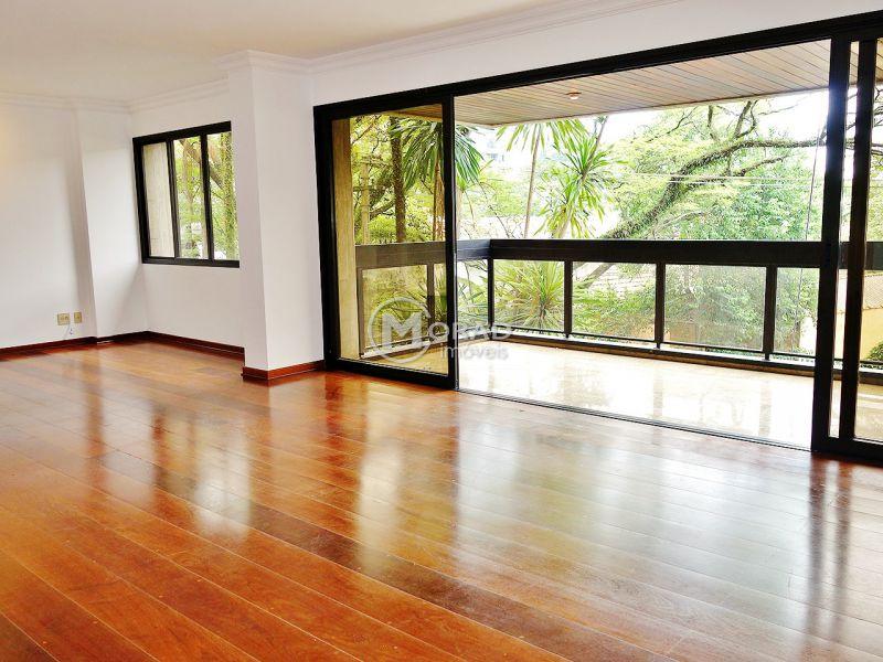 Apartamento Vila Nova Conceição 4 dormitorios 5 banheiros 4 vagas na garagem