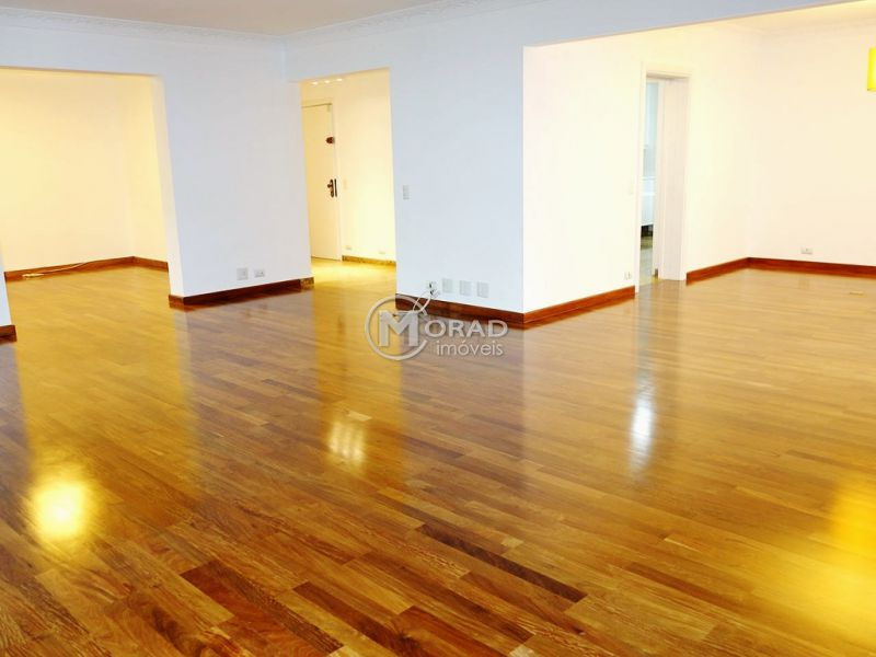 Apartamento aluguel JARDINS - Referência APB-MJDL13400