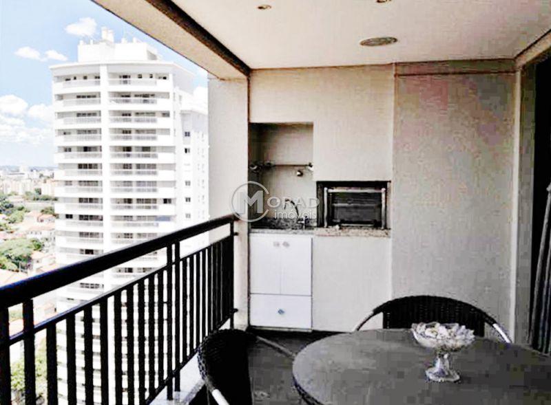 Apartamento LAPA 3 dormitorios 3 banheiros 2 vagas na garagem