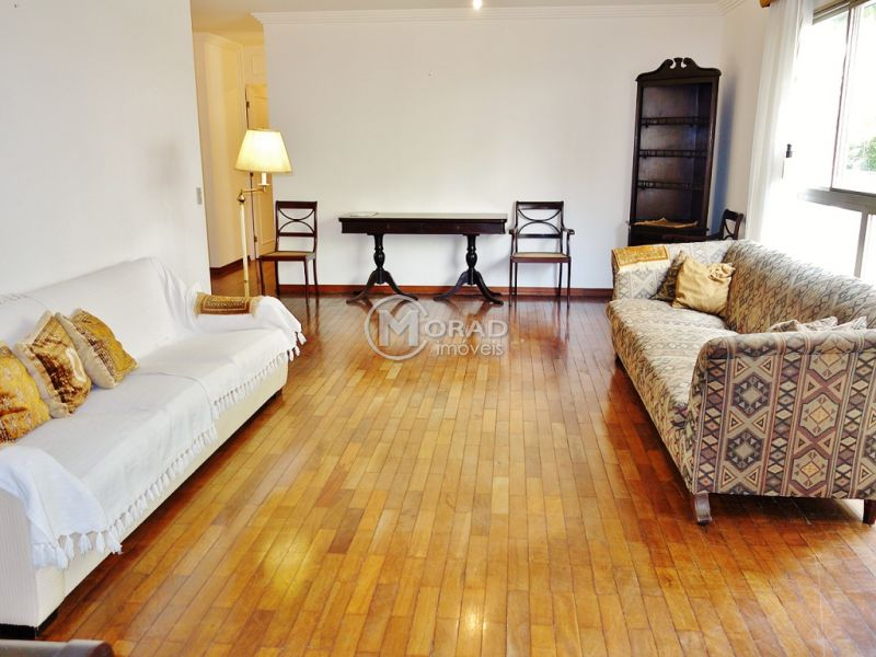 Apartamento aluguel JARDINS - Referência APB-MJD13411