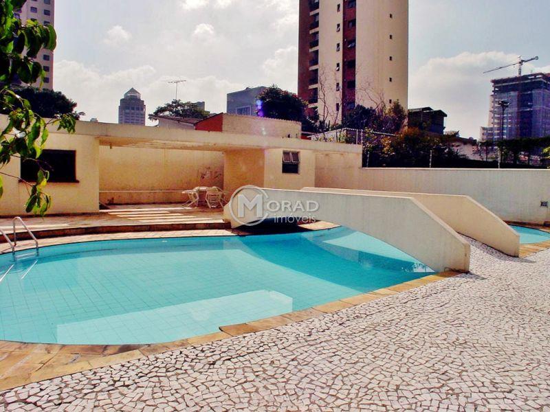 Apartamento aluguel ITAIM BIBI - Referência APB-MIT13412