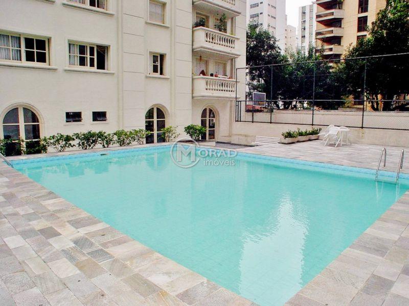 Apartamento venda MOEMA - Referência APB-MMO13415