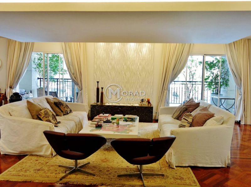 Apartamento aluguel JARDINS - Referência APB-MJDL13410