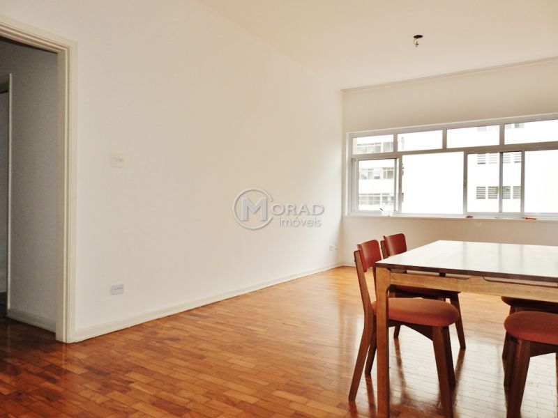 Apartamento aluguel JARDINS - Referência APB-MJDL13433