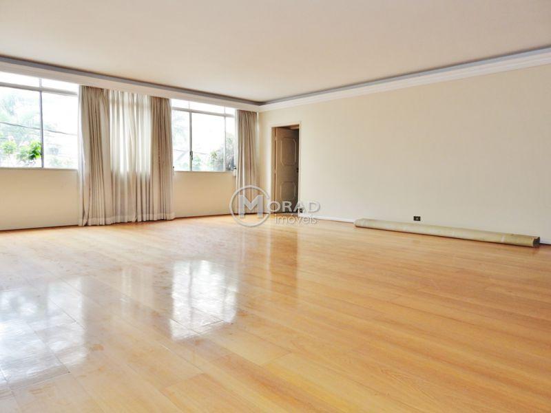 Apartamento PARAISO 4 dormitorios 4 banheiros 1 vagas na garagem
