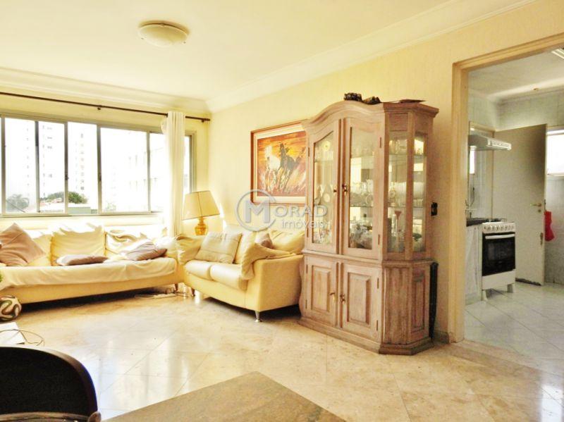 Apartamento aluguel JARDINS - Referência APB-MJD13435