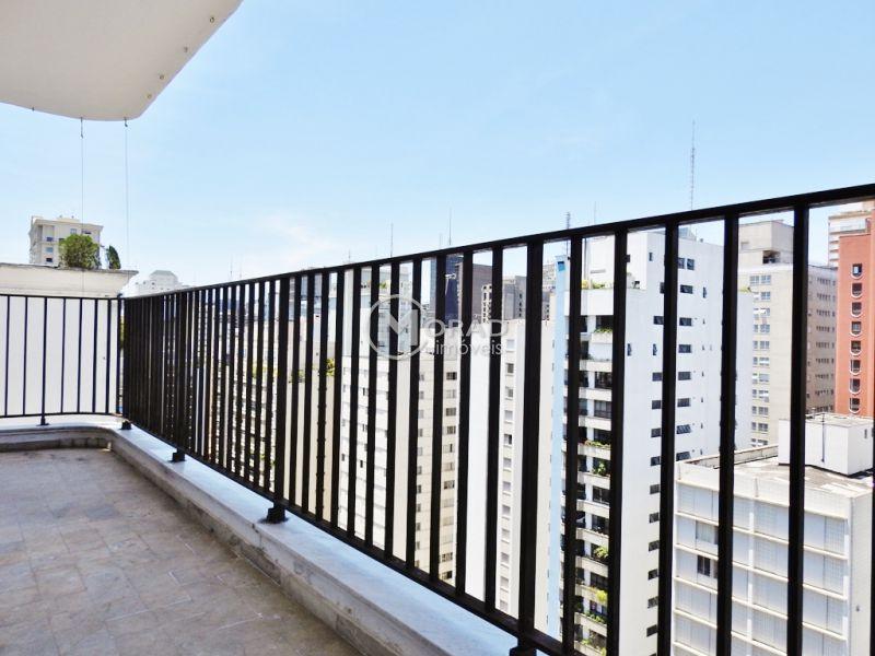 Apartamento aluguel JARDINS - Referência APB-MJDL13439