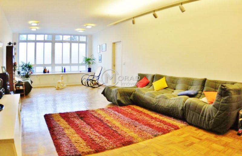 Apartamento aluguel JARDINS - Referência APB-MJDL13441