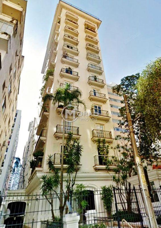 Apartamento aluguel JARDINS - Referência APB-MJD13449