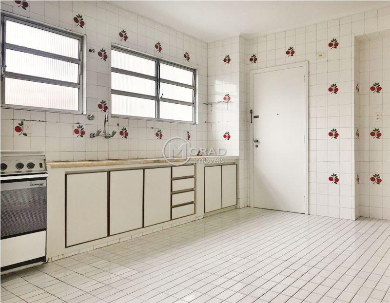 Apartamento aluguel JARDINS - Referência APB-MJD13462