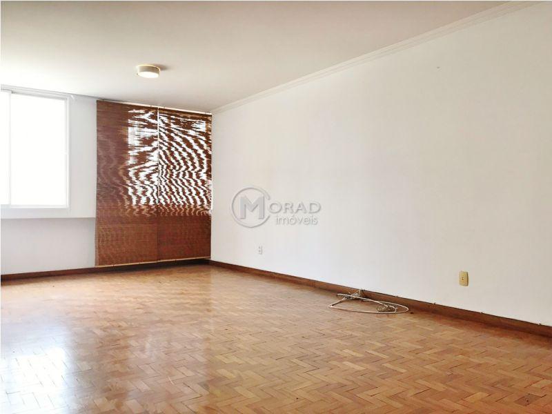 Apartamento aluguel JARDINS - Referência APB-MJD13463
