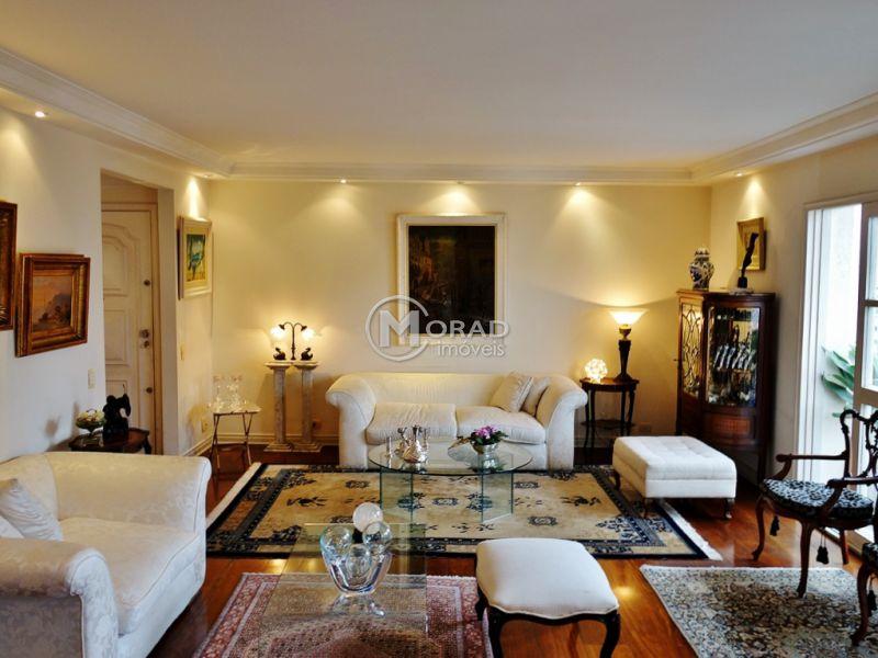 Apartamento aluguel JARDINS - Referência APB-MJDL13470