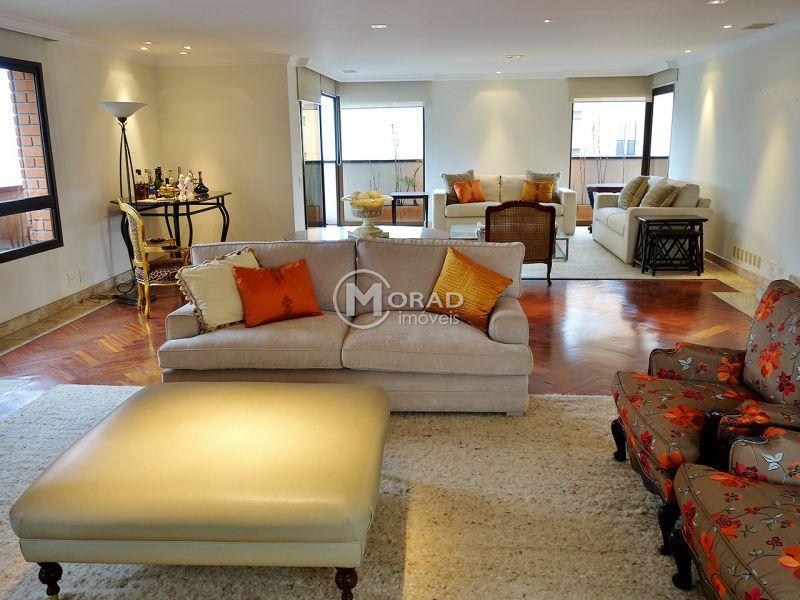 Apartamento aluguel JARDINS - Referência APB-MJDL13471