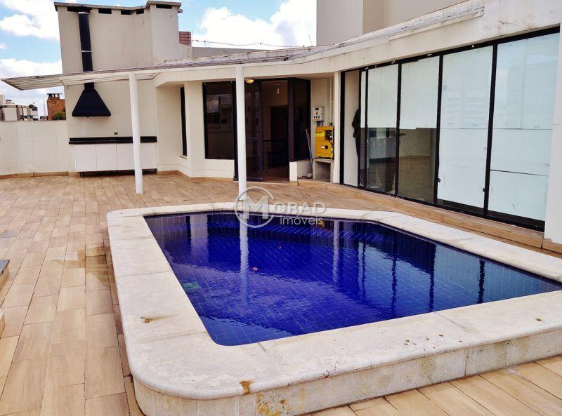Cobertura Duplex VILA NOVA CONCEIÇÃO 3 dormitorios 5 banheiros 6 vagas na garagem