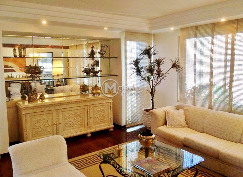 Apartamento aluguel MOEMA - Referência APB-MMOL13479