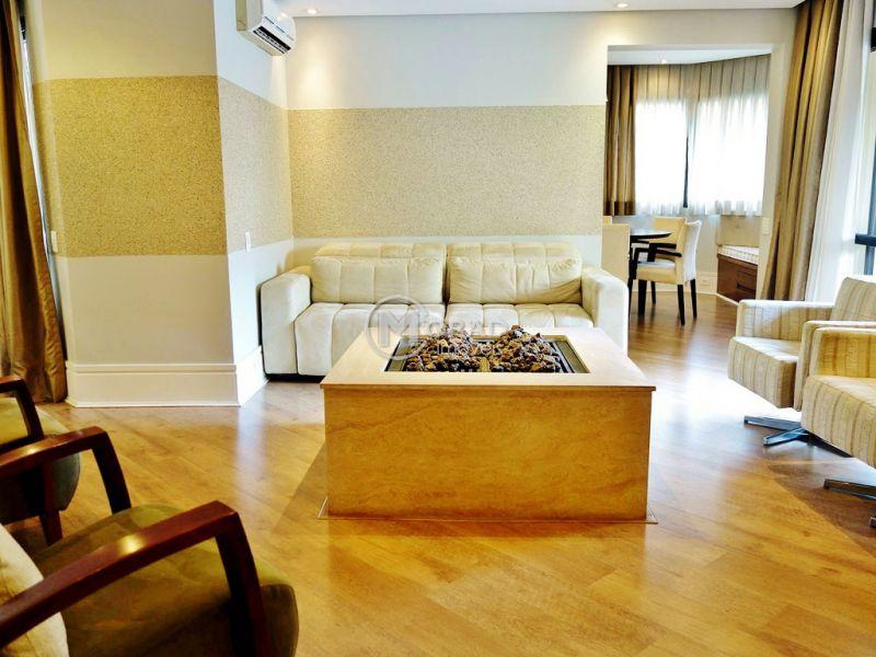 Apartamento aluguel MOEMA - Referência APB-MMOL13482