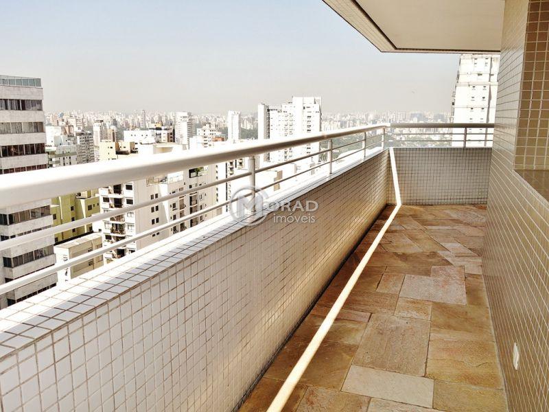 Apartamento aluguel Paraíso - Referência APB-MPL13484
