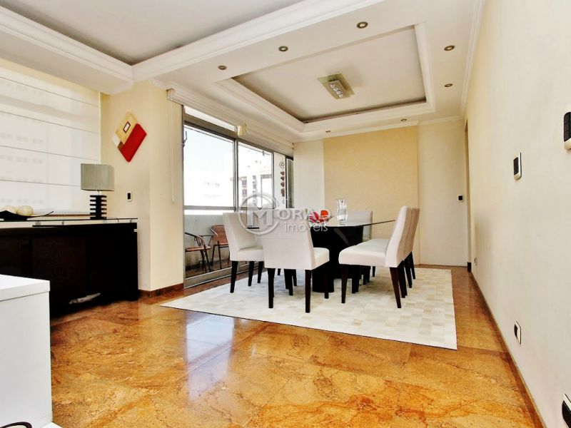 Apartamento ITAIM BIBI 4 dormitorios 4 banheiros 2 vagas na garagem
