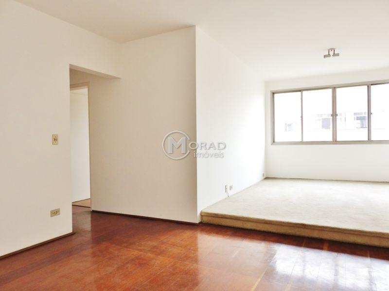 Apartamento venda PARAÍSO - Referência APB-MP13488