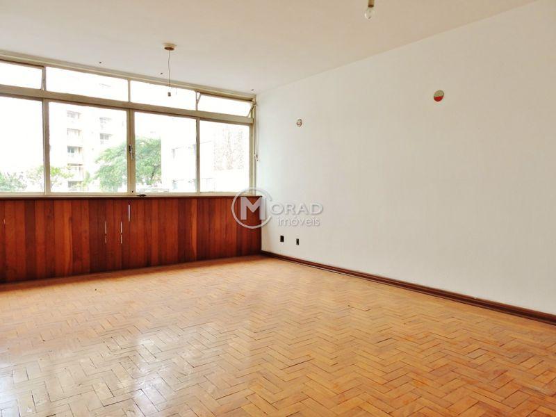 Apartamento PARAÍSO 3 dormitorios 3 banheiros 0 vagas na garagem
