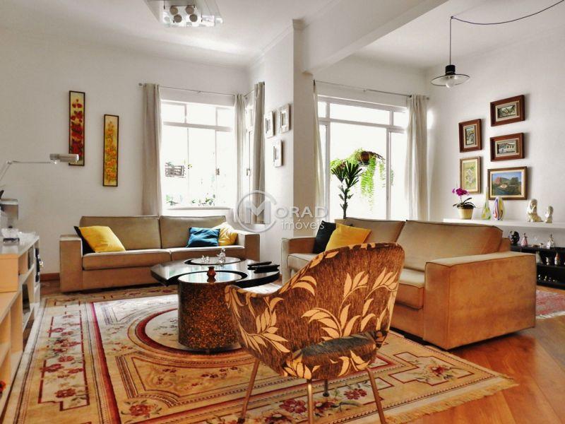 Apartamento aluguel JARDINS - Referência APB-MJD13498