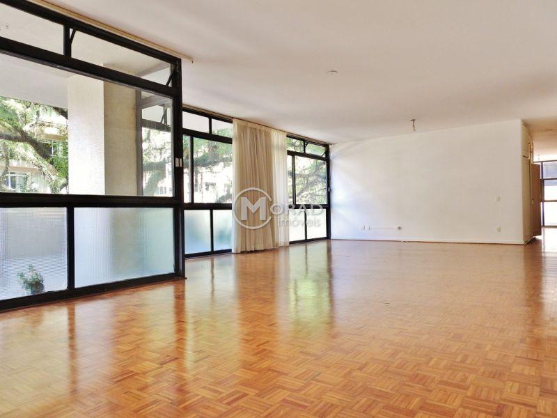 Apartamento aluguel JARDINS - Referência APB-MJDL13502