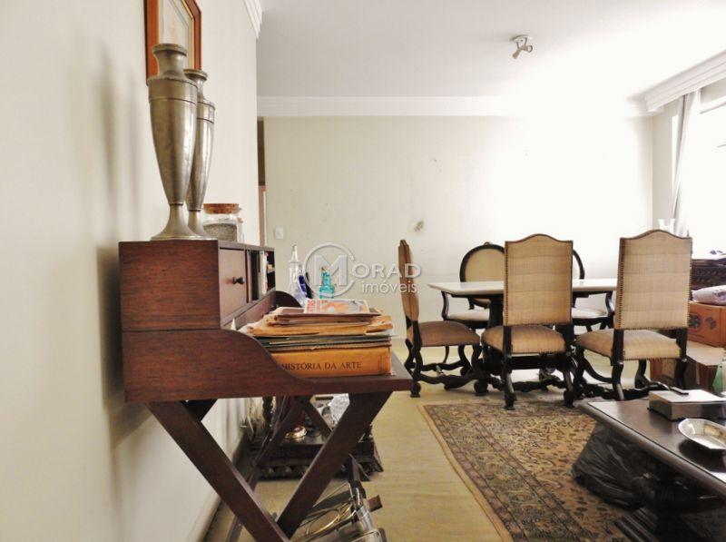 Apartamento aluguel JARDINS - Referência APB-MJD13505