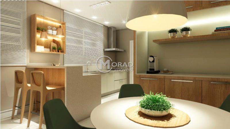 Apartamento JARDINS 4 dormitorios 5 banheiros 3 vagas na garagem